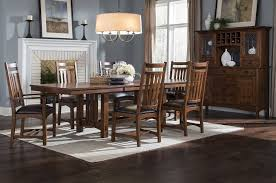 Intercon Furniture Oak Park Dining Room Collection By Rooms