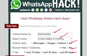 How to Hack Anyone s WhatsApp Account Best Whatsapp Hacker