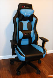 Arozzi Vernazza Series Gaming Chair Review - Legit Reviews