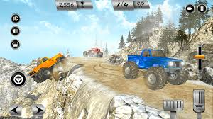 100 Truck Race Games Monster Racing Game Crazy Offroad Adventure Android