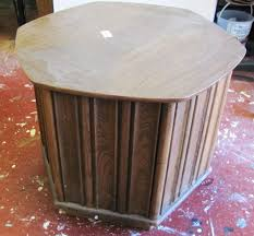 diy round end table bewildering on ideas together with 1000 ideas