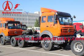 100 6x6 Trucks For Sale Hot Beiben Tractor Truck All Wheel Drive Tractor Truck