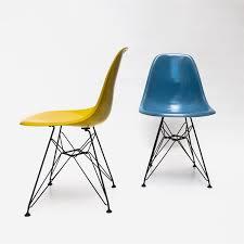 chaise dsw charles eames nouveau chaises eames vitra dsw plastic