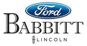 Babbitt Ford Discounts