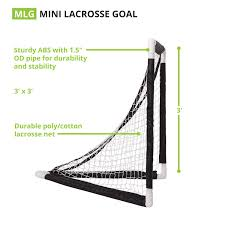 Amazon.com : Champion Sports Mini Lacrosse Goal: Kids Gear ... 6x6 Folding Backyard Lacrosse Goal With Net Ezgoal Pro W Throwback Dicks Sporting Goods Cage Mini V4 Fundraiser By Amanda Powers Lindquist Girls Startup In Best Reviews Of 2017 At Topproductscom Pvc Kids Soccer Youth And Stuff Amazoncom Brine Collegiate 5piece3inch Flat Champion Sports Gear Target Sheet 6ft X 7 Hole Suppliers Manufacturers Rage Brave Shot Blocker Proguard