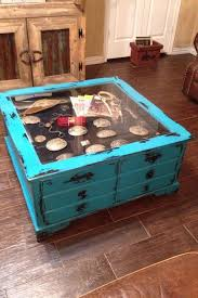 Great Best 25 Shadow Box Coffee Table Ideas On Pinterest Man Cave Intended For Display Case Remodel