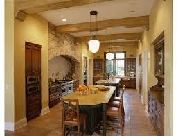 Stupendous Stunning Tuscan Villa In Benedict Canyon Idesignarch Interior Home Decorationing Ideas Aceitepimientacom