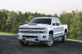 100 Highest Mpg Truck Chevrolet Pressroom United States Silverado 2500HD