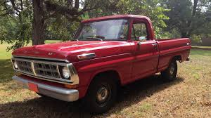 1971 Ford F100 Pickup | W154 | Dallas 2015 Flashback F10039s New Arrivals Of Whole Trucksparts Trucks 1971 Ford F100 Sport Custom 4x4 Pickup Stock K03389 For Sale Clean Proves That White Isnt Always Boring Ford Pickup 502px Image 6 A F250 Hiding 1997 Secrets Franketeins Monster Autotrends Speed Monkey Cars Ford Trucks Truck Air Cditioning For Johnny Junkyard Find The Truth About Ac Systems And Ranger Xlt Custom_cab Flickr