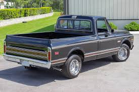 1972 Chevrolet Cheyenne Super C10 | Classic Cars & Used Cars For ...