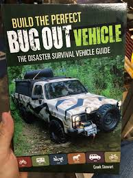 100 Bug Out Truck Build The Perfect Vehicle GEMBUGOUTVEH Hahns World
