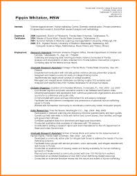 Medical Social Worker Resume Example Templates J7xP0