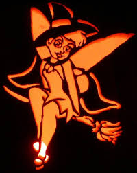 Tinkerbell Pumpkin Stencil by The World U0027s Best Photos Of U201ccarving Flickr Hive Mind