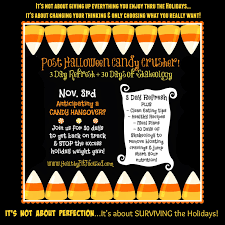 Halloween Candy Calories List by Healthy Fit And Focused October 2014