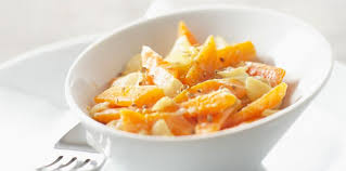 comment cuisiner le panais panais aux carottes facile et pas cher recette sur cuisine actuelle