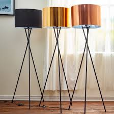 Target Floor Lamp Assembly Instructions by Versanora Cara Tripod Floor Lamp With Copper Shade Target