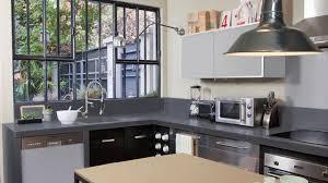 peinture cuisine grise peinture cuisine bonnes couleurs pièges à éviter côté maison