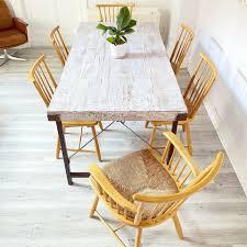 wk möbel design by arno lambrecht mid century geflecht stühle