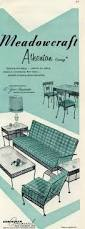 Vintage Homecrest Patio Furniture by 255 Best Vintage Advertising Wrought Iron Patio Furniture Images