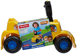 Amazon.com: Fisher-Price School Bus Ride-on Vehicle: Toys & Games Little People Lift N Lower Fire Truck Shop Toddler Power Wheels Paw Patrol Battery Ride On 6 Volt Fisher Price Music Parade On Vehicle Craigslist Fire Truck Best Discount Fisher Price Lil Rideon Amazoncouk Toys Games Firetruck Engine Moving 12 Rideon For Toddlers And Preschoolers Fireman Sam Driving The Mattel 2007 Youtube Powered Ride In Dunfermline Fife Gumtree