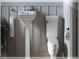 Kohler Memoirs Pedestal Sink 24 by 100 Kohler Memoirs Pedestal Sink 24 Shop Bathroom Sinks At