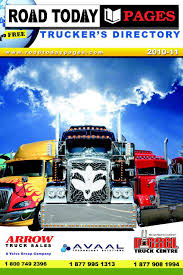Calaméo - Road Today Pages - Trucker's Directory - 2010 -11 Westar Trucks Western Star Isuzu Man Dennis Bumpmaker Ford F650 2004 Newer Bumper Trailer Search Freight Trailers And Flatbed Trailers New Or Used Freightliner Century Class 1996 To 2018 Iveco Stralis Ati 360 6x2 Adtrans National Kenworth Daf Dealer Hallam Vic Used Alaide Sydney Melbourne Uhaul Moving Storage Of Covina 1040 N Azusa Ave Ca 91722 Bruckners Bruckner Truck Sales Napa Auto Parts Genuine Company Supplies 2017 Hino 300 Xzu730r White For Sale In Arncliffe Suttons