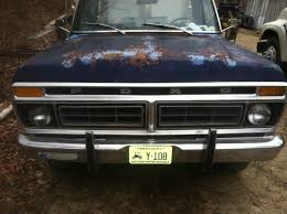 Ford F150 Custom Parts Ford F 150 Pickup Rat Rod Ford Other Custom ...