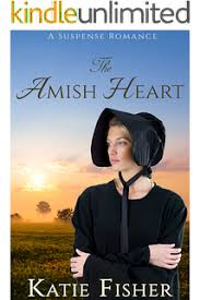 The Amish Heart Country Mysteries Book 2