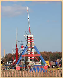 Pumpkin Chunkin Trebuchet by Other Trebuchet And Catapult Related Websites We Recommend