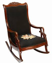 Black Velvet Rocking Chair | Nesting In 2019 | Rocking Chair ... Vintage Gooseneck Rocking Chair Related Keywords Antique Gooseneck Rocking Chair The Ebay Community Antique Gentlemans Platform Rocker Beautiful 1930s Swan Armgooseneck Victorian Desk Lamp With Brass Ink Wells Learn To Identify Fniture Styles Arm Pristine Collectors Weekly Needlepoint Best 2000 Decor Ideas Exceptional Carved Mahogany Head Back To School Sale Childs Small Windsor Scotland 1880 B431