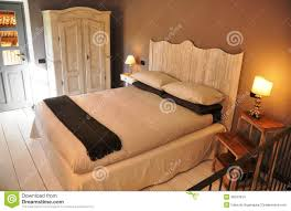 Cozy Italian Country Style Bedroom