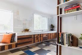 100 Modernhouse Modern House UpCycle House Alexander Symes Architect