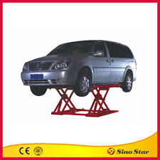 2 Post Car Lift Low Ceiling by Side Lift Jack Side Lift Jack Suppliers And Manufacturers At