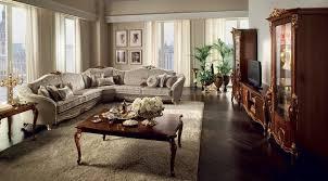 couchtisch edler design wohnzimmer sofa tische jugendstil barock rokoko