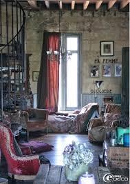 Gypsy Home Decor Ideas by Rustic Romantic Bohemian Style Bohemia Pinterest Bohemian