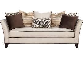shop for a sofia vergara santorini sofa at rooms to go find sofas