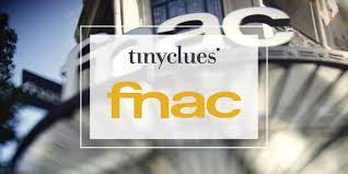 siege social fnac tinyclues success fnac