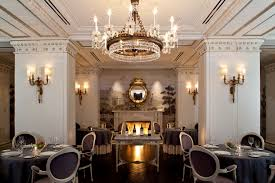 The Most Romantic Restaurants In Washington DC