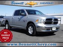 100 Kbb Classic Truck Value PreOwned 2019 Ram 1500 SLT Crew Cab Pickup In Egg Harbor