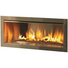 Lehrer Fireplace And Patio Denver by Firegear Od42 42 Inch Natural Gas Outdoor Fireplace Insert