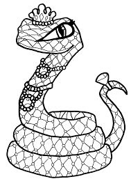 Monster High Pets Coloring Pages Design