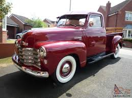 1949 Chevrolet 3100 Pick Up Truck 1/2 Ton 60k Miles Restored And ... 1962 Chevrolet Ck Truck For Sale Near Atlanta Georgia 30340 Automotive News 56 Chevy Gets New Lease On Life Lambrecht Classic Auction Update The Trucks Of The Custom 1950s Trucks Sale Your Classic Gmc From 341998 Relive History Of Hauling With These 6 Pickups Most Popular Models Carolina Blog Us Autos 1955 Chevrolet And C Best Restored Original Restorable K10 Truck Restoration Cclusion Dannix 9 Expensive Vintage Sold At Barretjackson Auctions