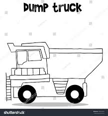 Hand Draw Dump Truck Vector Illustration Stock Vector 568037542 ... How To Draw Dump Truck Coloring Pages Kids Learn Colors For With To A Art For Hub Trucks Boys Make A Cake Hand Illustration Royalty Free Cliparts Vectors Printable Haulware Operations Drawing Download Clip And Color Page Online