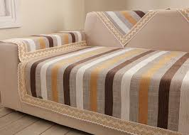 striped sofa covers furniture sure fit sofa slipcovers 2 piece