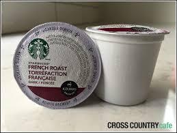 Pumpkin Spice Keurig Starbucks by All About Starbucks K Cups