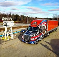 100 Schneider Trucking Company Is Proud To Participate In Truck Driving