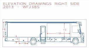 Daily Pinterest Afficher Rv Drawing Luimage Duorigine Iveco Theblueprintscom Blueprints Ue Buses Adria Izola A