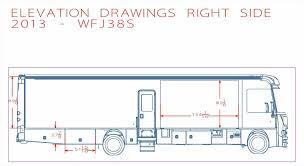 Daily Pinterest Afficher Rv Drawing Luimage Duorigine Iveco Theblueprintscom Blueprints Ue Buses Adria Izola A