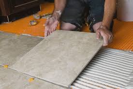 Preparing Wood Subfloor For Tile by Schluter Ditra U0026 Ditra Xl Uncoupling Ditra Membranes