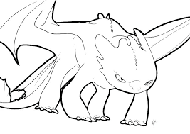 Dragonfly Coloring Pages Page Dragon Toothless How To Train Your